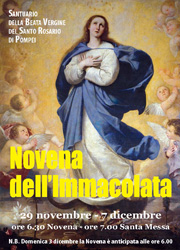 novena events dicembre home